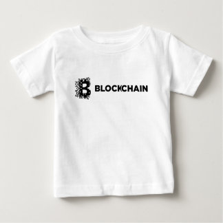 BLOCKCHAIN- BABY T-Shirt