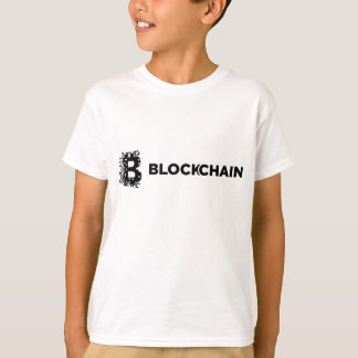 BLOCKCHAIN- T-Shirt
