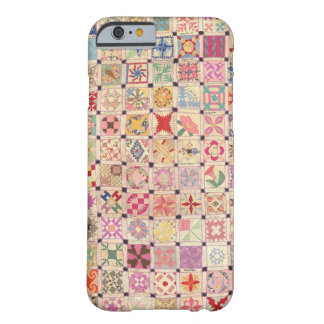 Blocks iPhone 6 case Barely There iPhone 6 Case