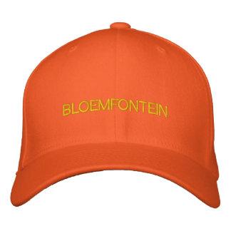 Bloemfontein Cap Embroidered Baseball Cap