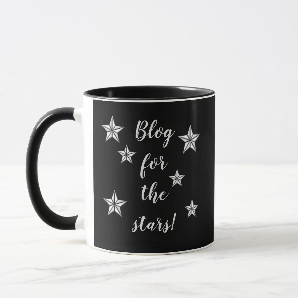 Blog for the Stars! Mug