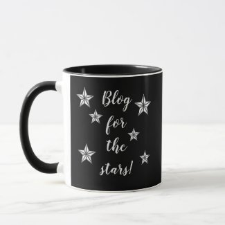 Blog for the Stars! Mug