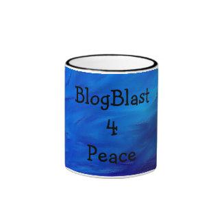 BlogBlast4Peace Mug