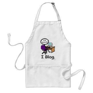 Blogger Aprons