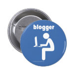 Blogger-colour Pins