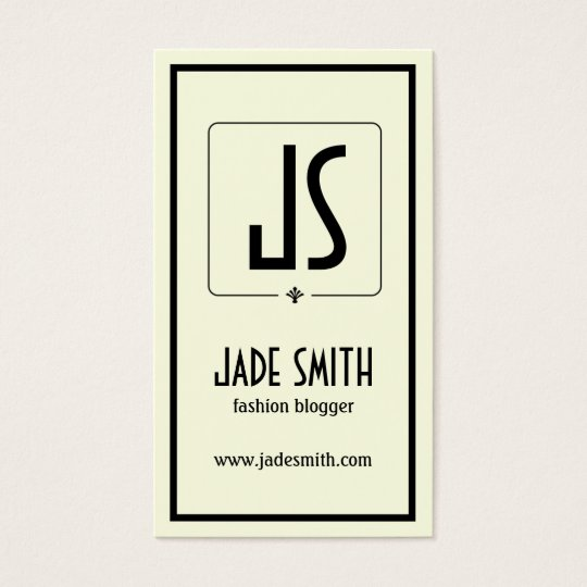 Off white business cards choice image business card template modern minimalist generic off white business card zazzle bloggers minimalistic black cream off white business colourmoves reheart Gallery