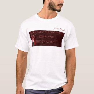 Bloggin' Magic T-Shirt