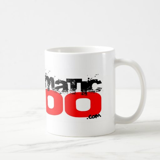 Blogomatic3000 Official Mug