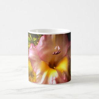 Blomming Pink  Mug