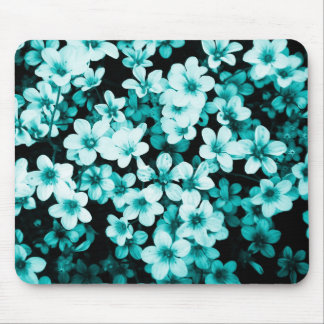 Blommor - Flowers Mouse Mat