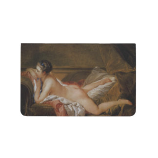 Blond Odalisque by Francois Boucher Journal