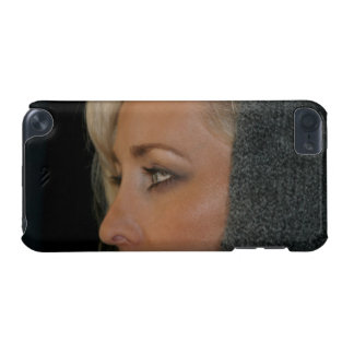 Blond Woman iPod Touch 5G Case