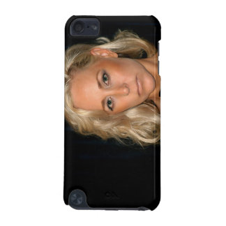 Blond Woman iPod Touch 5G Covers