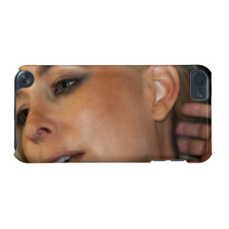 Blond Woman iPod Touch (5th Generation) Cover