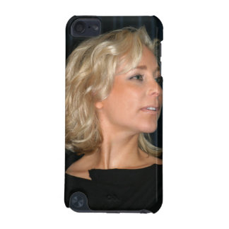 Blond Woman Smiling iPod Touch 5G Case