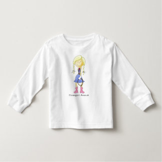 Blonde Cowgirl T-Shirt