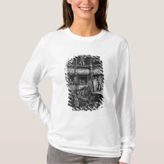 Blondin at Shoreditch T-Shirt