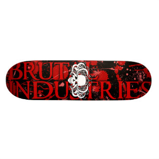 Blood Board Skate Decks