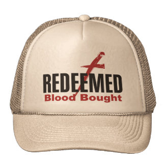 Blood Bought Hat