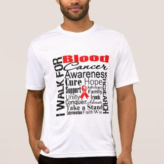 Blood Cancer Awareness Walk Shirts