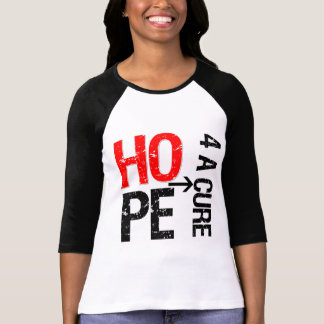 Blood Cancer Hope For a Cure Tees