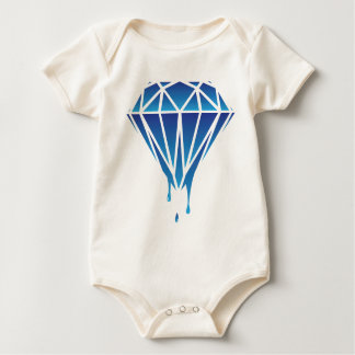 Blood Diamond Baby Bodysuit