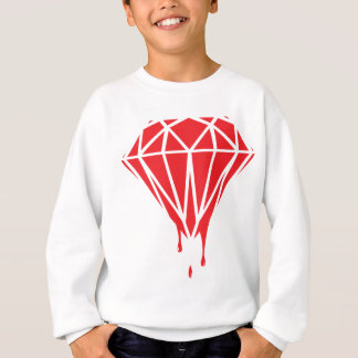 Blood Diamond Sweatshirt