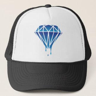 Blood Diamond Trucker Hat