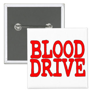 Blood Drive Buttons