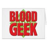 Blood Geek v2 Cards