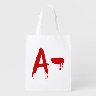 Blood Group A- Negative #Horror Hospital