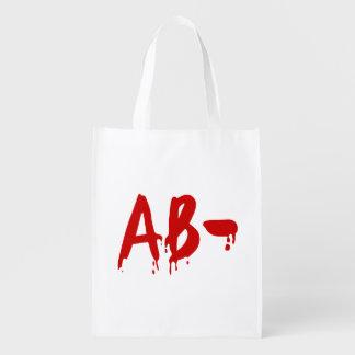 Blood Group AB- Negative #Horror Hospital