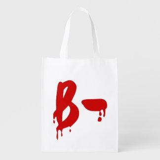 Blood Group B- Negative #Horror Hospital