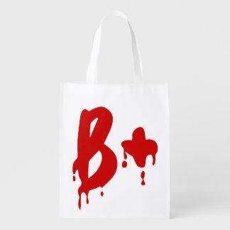 Blood Group B+ Positive #Horror Hospital