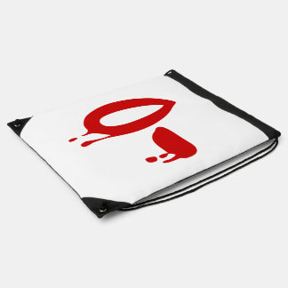 Blood Group O- Negative #Horror Hospital Backpacks