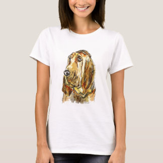 Blood Hound Dogs T-Shirt