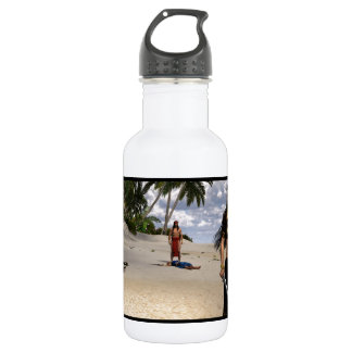 Blood In The Sand 532 Ml Water Bottle
