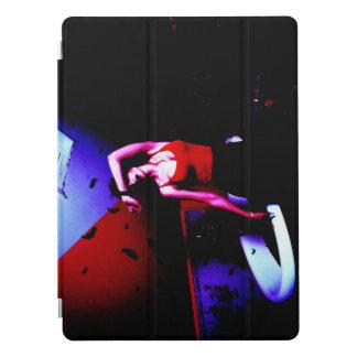 BLOOD iPad PRO COVER