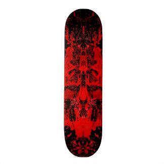 Blood King Mask of Horror Skate Boards