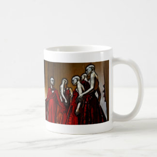 Blood Mascarade Coffee Mug
