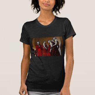 Blood Mascarade T-shirt