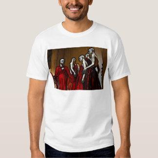 Blood Mascarade T-shirts