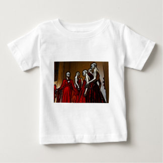 Blood Mascarade Shirt