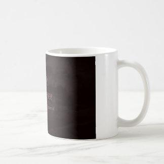 Blood Moon Logo RIP Tennessee Mug