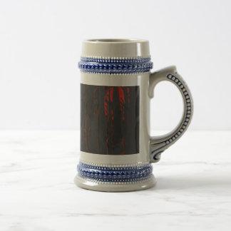 Blood Moon stien Beer Stein