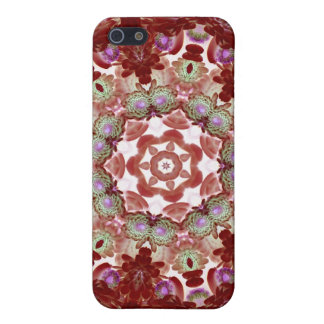 Blood Mums Covers For iPhone 5