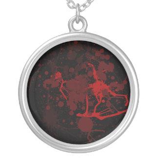 Blood Necklace