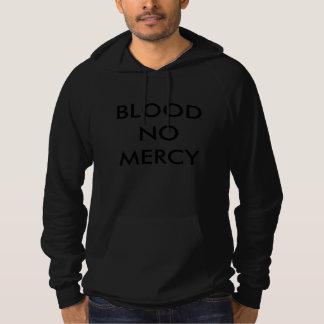 Blood No Mercy Hoodie