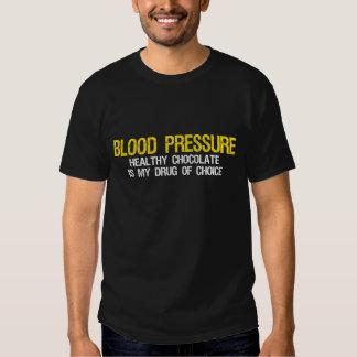 Blood Pressure Shirt