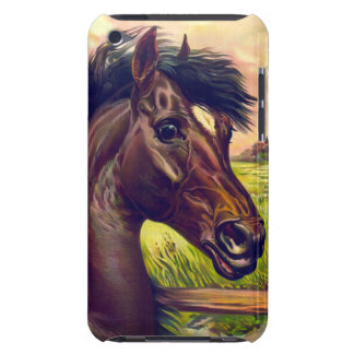 Blood Prince 1893 Case-Mate iPod Touch Case